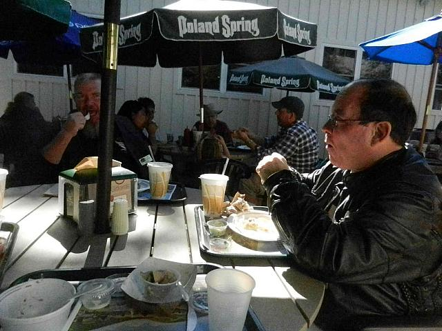 Sep 28 Jake's Seafood 3
