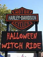 MDA Witch Ride - Oct 2007